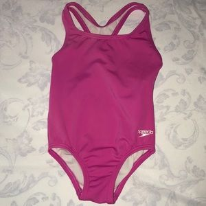Speedo Toddler Swimsuit